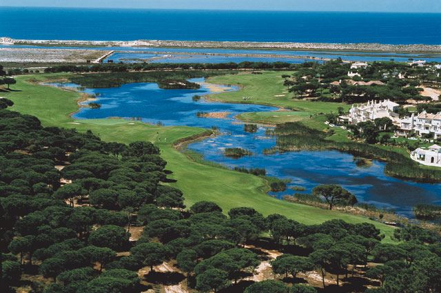 San Lorenzo, Portugal: course review
